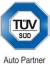 Jörg Sandmüller – TÜV SÜD Auto Partner